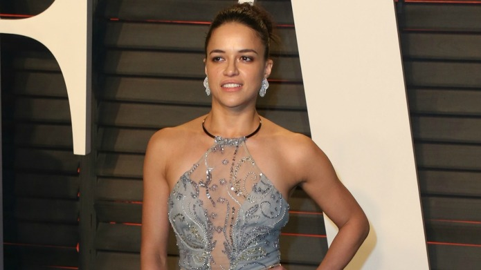 Michelle Rodriguez says she's jealous of