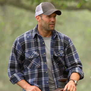 EXCLUSIVE CLIP: Jason Statham gets emotional
