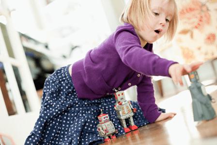Fun STEM lessons for preschoolers