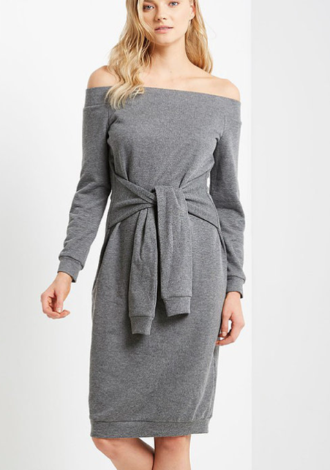 Must-Have Long Sleeve Dresses | The Beauty Studio Boutique