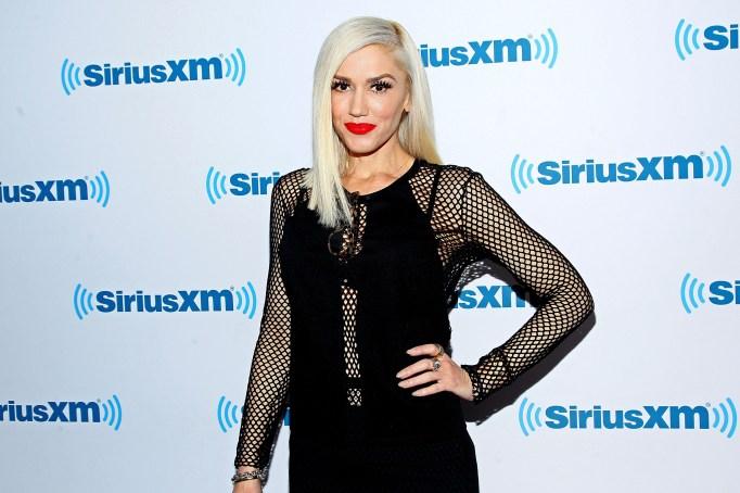 2015 Gwen Stefani