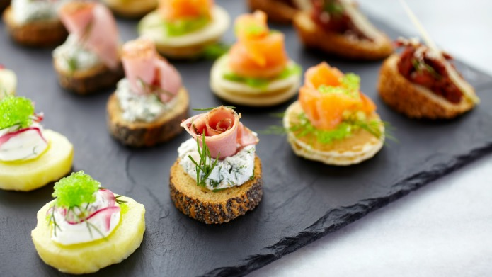 These Make-Ahead Appetizers Feed Your Guests