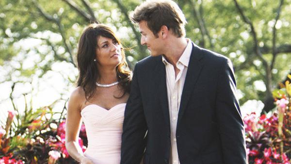 10 Most romantic Bachelor moments