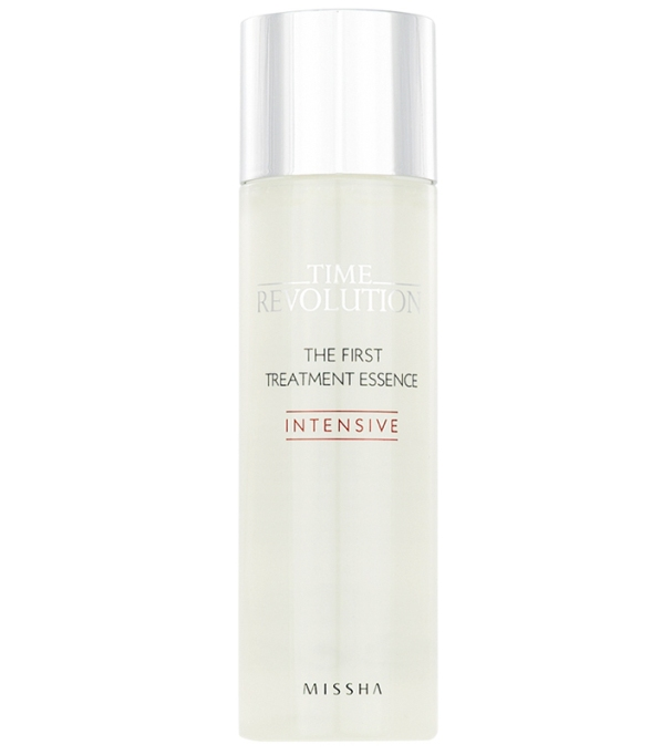 WTF Is an Essence: Missha Time Revolution The First Treatment Essence Intensive | Korean Skin Care