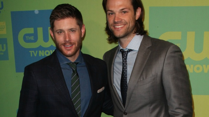 Man Crush Monday 'Supernatural' edition: 17