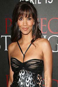 Halle Berry rejoins New Year's Eve