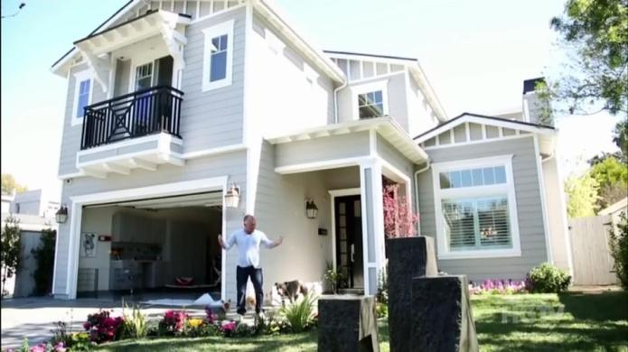 Cesar Millan's Los Angeles home gives