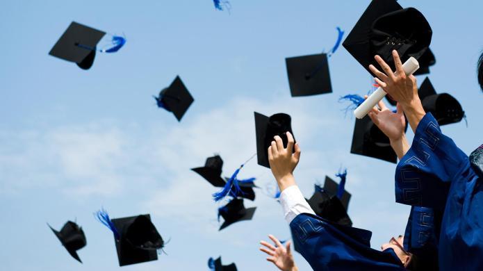 Graduation speeches that even post-grads will