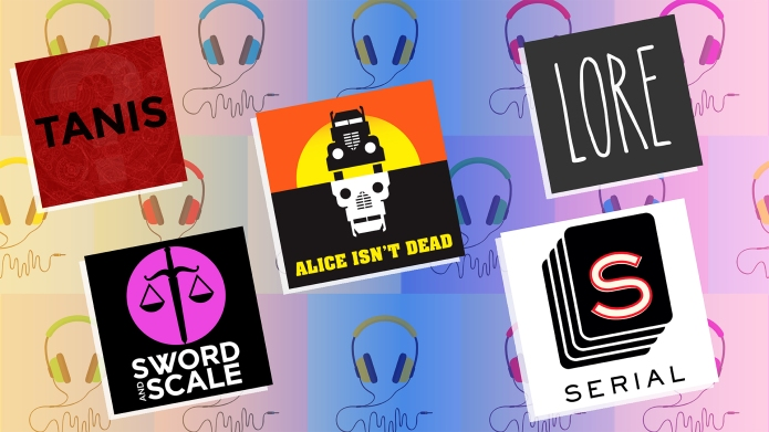 11 Podcasts That Are Coming to