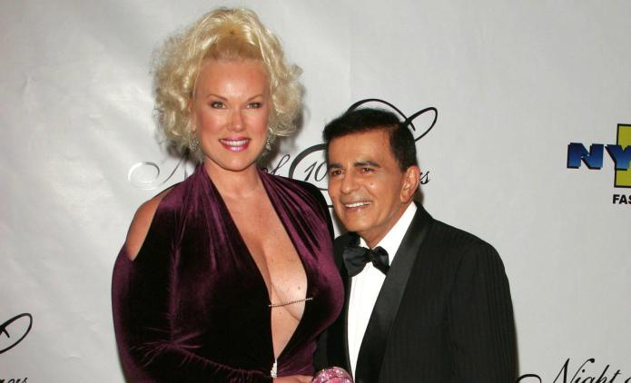Casey Kasem hospitalized after wife throws