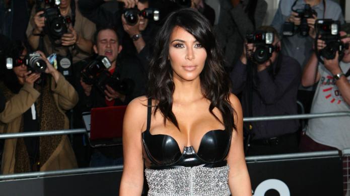 Kim Kardashian commands an outrageous fee