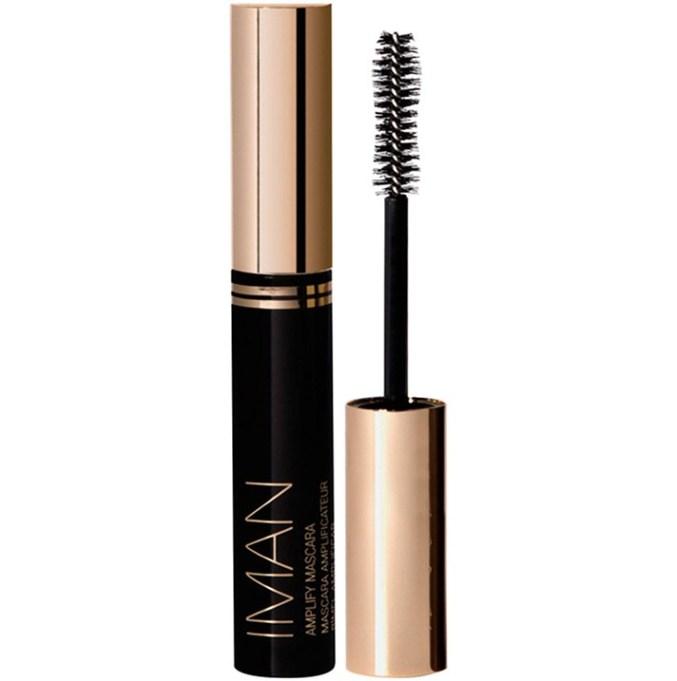 Best Makeup Products at Walmart: Iman Volumize Mascara | Summer makeup
