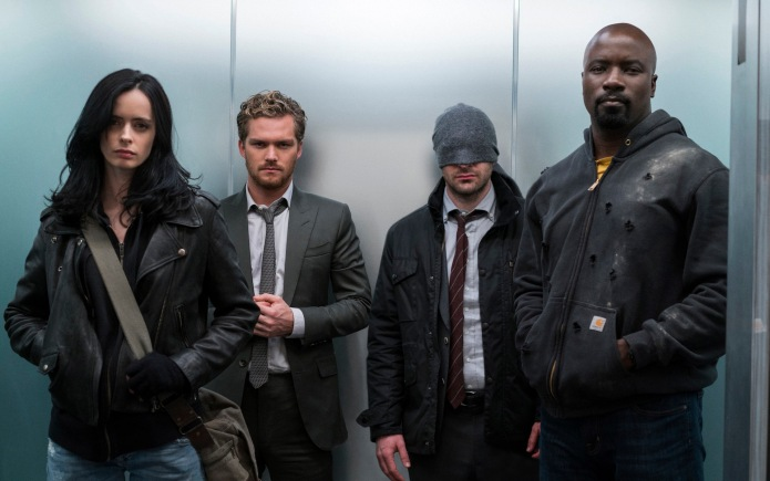 11 Reasons the Defenders Are Actually