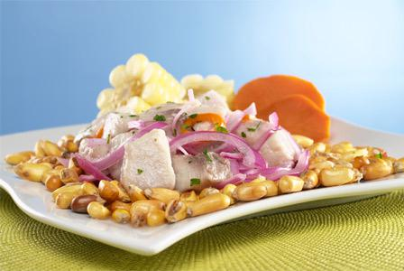 How to make fresh, tasty Peruvian