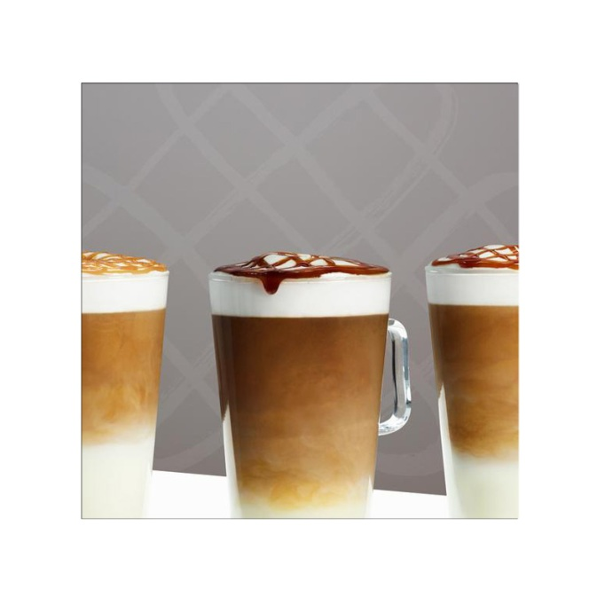 Date Macchiato Starbucks