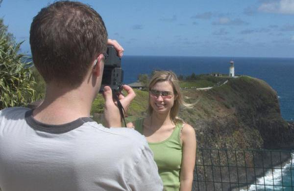 How-to take memorable vacation photos