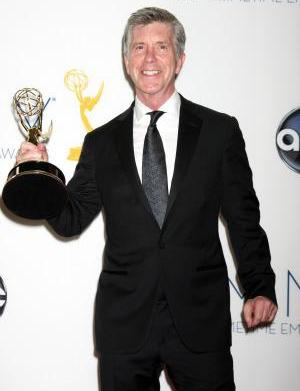 Tom Bergeron will be on DWTS