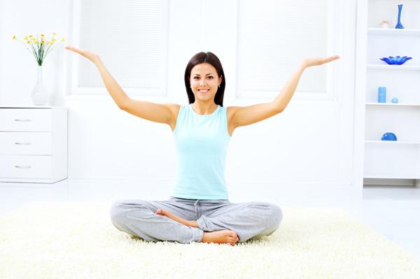 No om yoga