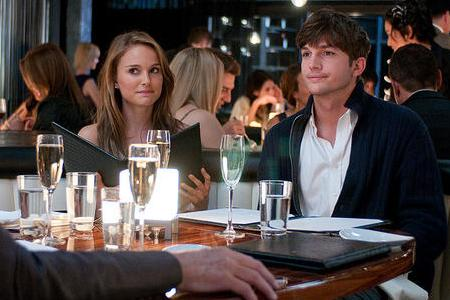 No Strings Attached wins the box office