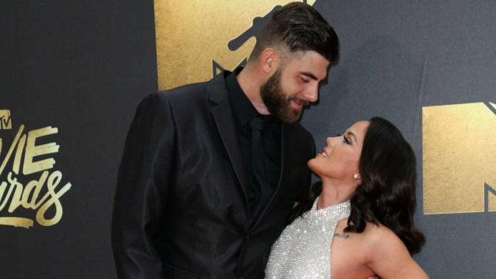 Jenelle Evans' boyfriend gets sucked into