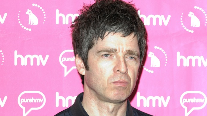 Noel Gallagher talks Tidal and doesn't