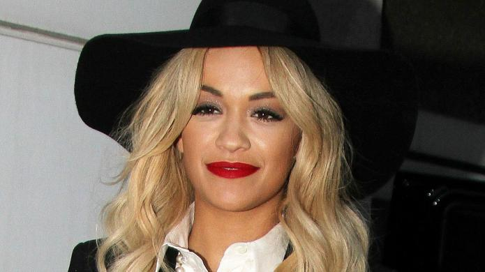 "VIDEO: Rita Ora beautifully covers ""Drunk"