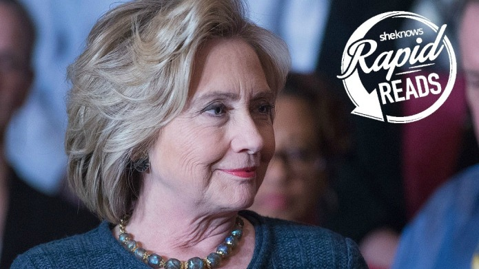 Planned Parenthood endorses Hillary Clinton &
