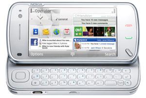 Nokia N97