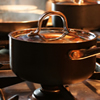 Non-stick cookware for healthy kitchen