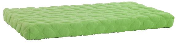 Pebble Pure crib mattress