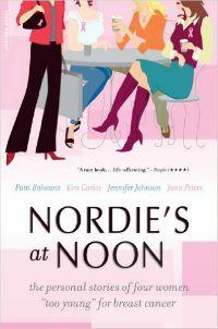 Nordie's at Noon