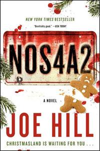 NOS4A2 book cover