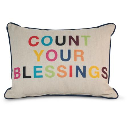 count-your-blessings-pillow