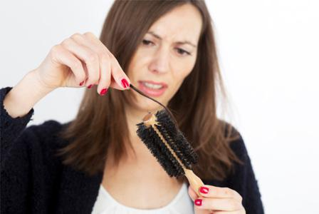 How to fix thinning hair!
