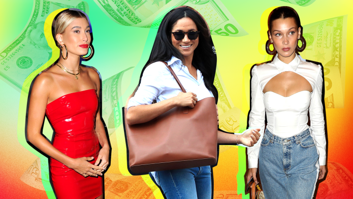 13 Actually Affordable Celebrity Outfits to