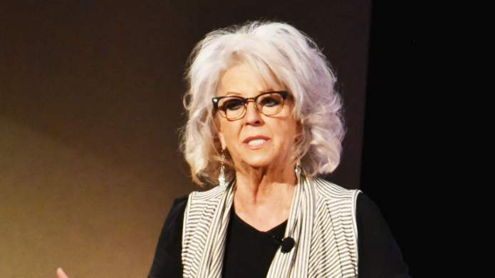 Paula Deen's brother-in-law died by suicide