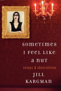 Jill Kargman's book of essays