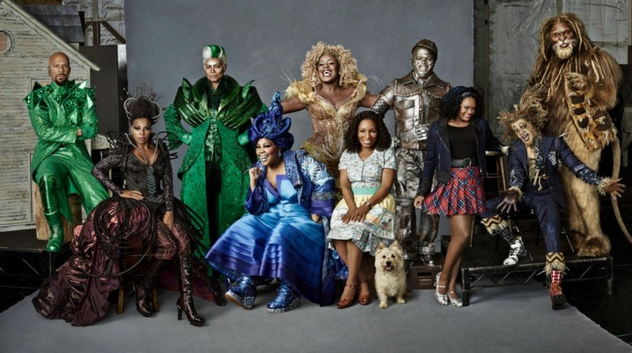 15 Things about The Wiz you