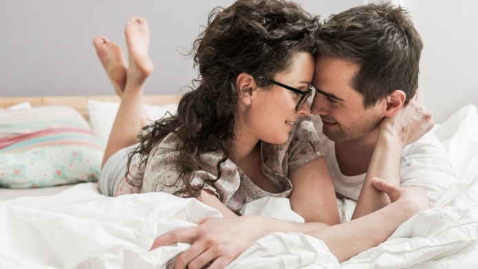 7 Awesome things about sex in