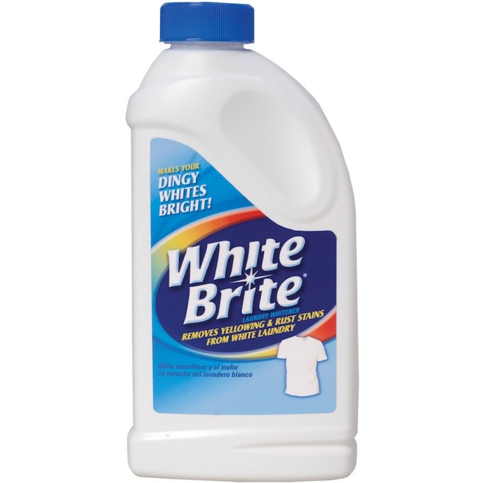 Out White Brite Laundry Whitener