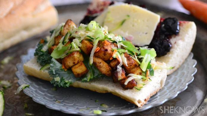 20 Inventive sandwiches that will make