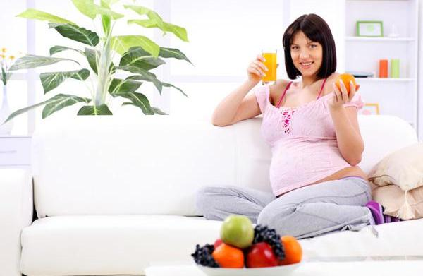 Healthy pregnancy diet: The extra 300