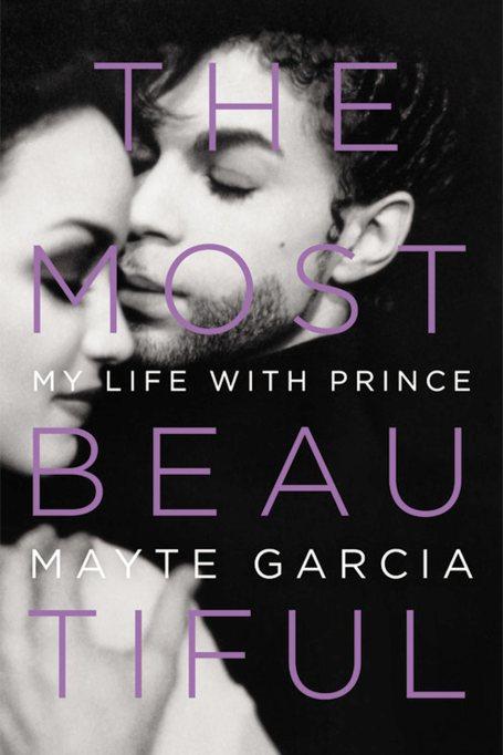 Mayte Garcia 'The Most Beautiful'