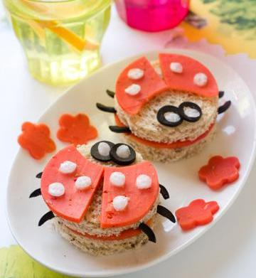 Animal-themed snacks your kids will love