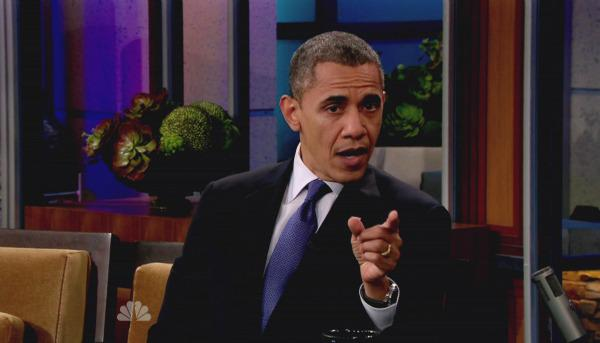 Obama vs. Romney: Time for a