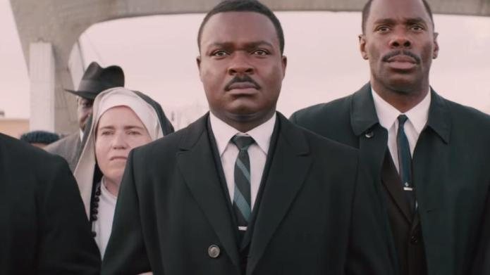 Selma is a reminder of how