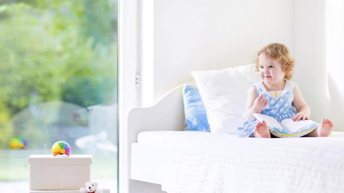Parents beware: Toddler beds destroy your