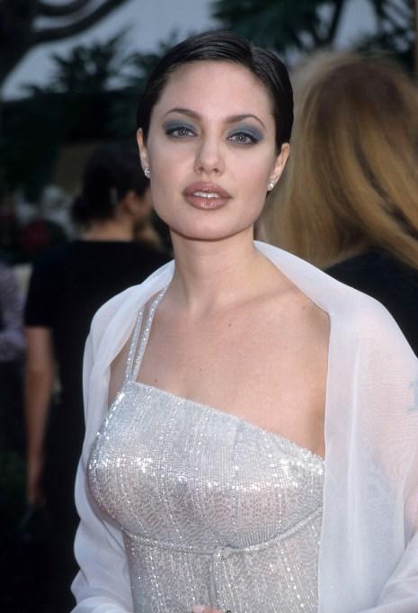 1998 Angelina Jolie