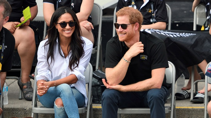 Meghan Markle's Favorite Skinny Jeans Are