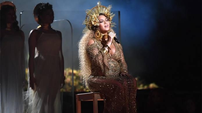 Beyoncé Cancels Her Coachella Appearance —